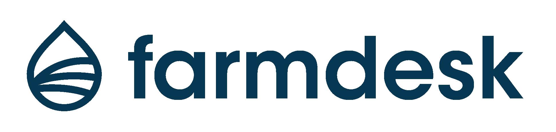 Farmdesk logo